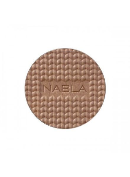 Nabla Nabla Shade & Glow Refill Cameo