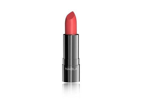 Nabla Diva Crime Lipstick Portrait