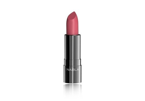 Nabla Diva Crime Lipstick Ombre Rose