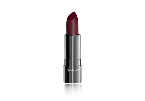 Nabla Diva Crime Lipstick Domina