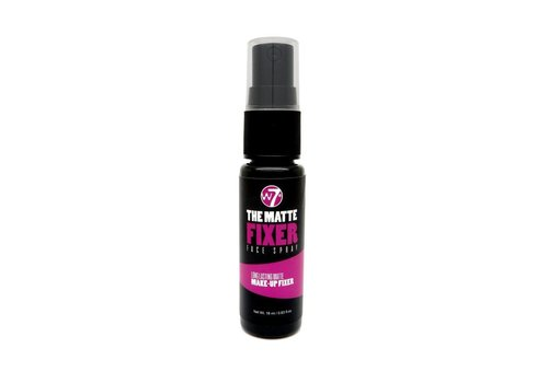 W7 The Fixer Face Spray