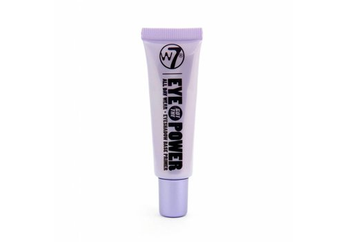 W7 Cosmetics Eyeshadow Primer Natural