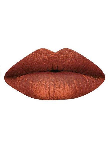 LA Splash Lip Couture Dia de los Muertos El Beso