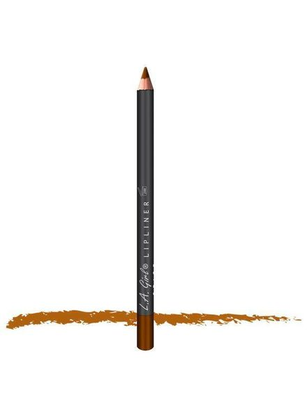 LA Girl Cosmetics LA Girl Lipliner Pencil Spice