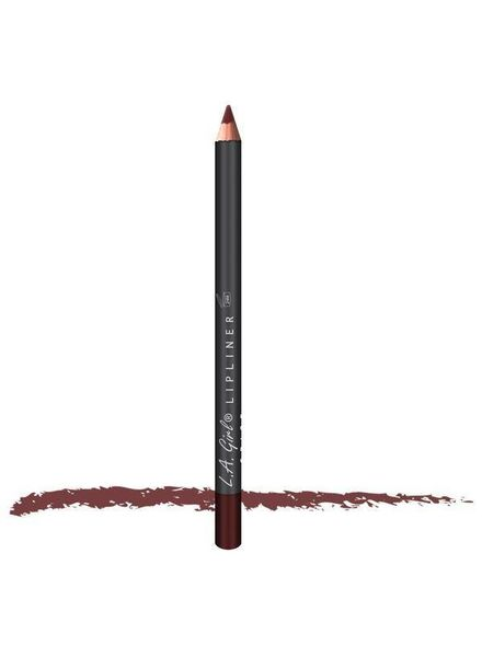 LA Girl Cosmetics LA Girl Lipliner Pencil Coffee