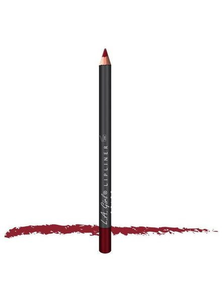 LA Girl Cosmetics LA Girl Lipliner Pencil Maroon