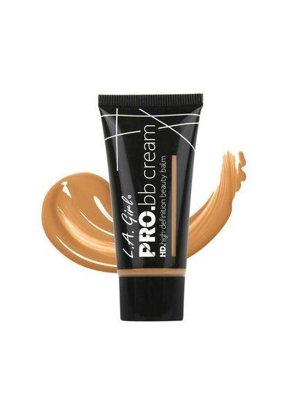 LA Girl Cosmetics LA Girl Pro BB Cream Medium