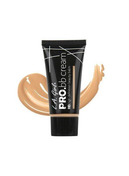 LA Girl Pro BB Cream Neutral