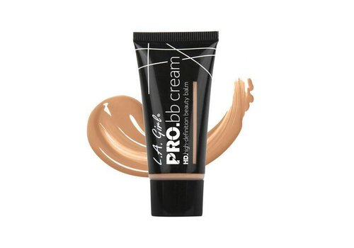 LA Girl Pro BB Cream Light / Medium