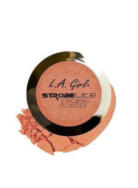 LA Girl Cosmetics LA Girl Strobe Lite Powder 40 Watt