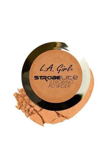 LA Girl Cosmetics LA Girl Strobe Lite Powder 80 Watt