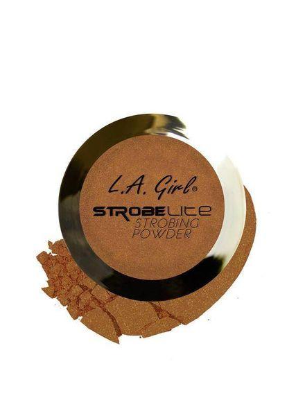 LA Girl Cosmetics LA Girl Strobe Lite Powder 20 Watt
