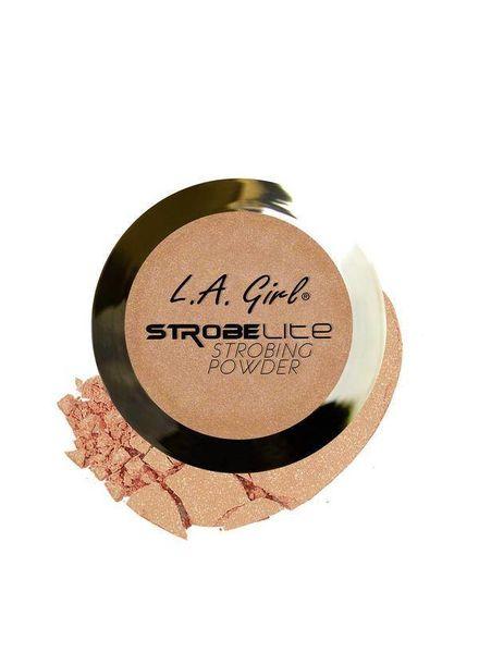 LA Girl Cosmetics LA Girl Strobe Lite Powder 50 Watt