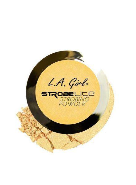 LA Girl Cosmetics LA Girl Strobe Lite Powder 60 Watt