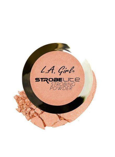 LA Girl Cosmetics LA Girl Strobe Lite Powder 70 Watt