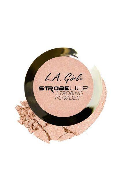 LA Girl Cosmetics LA Girl Strobe Lite Powder 90 Watt