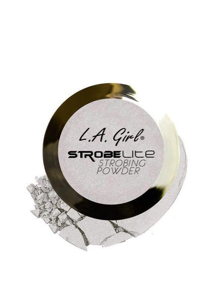 LA Girl Cosmetics LA Girl Strobe Lite Powder 120 Watt