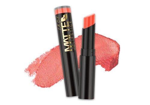 LA Girl Matte Lipstick Sunset Chic