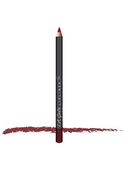 LA Girl Lipliner Pencil Plum
