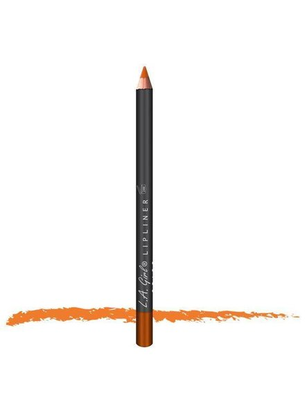 LA Girl Cosmetics LA Girl Lipliner Pencil Dark Peach
