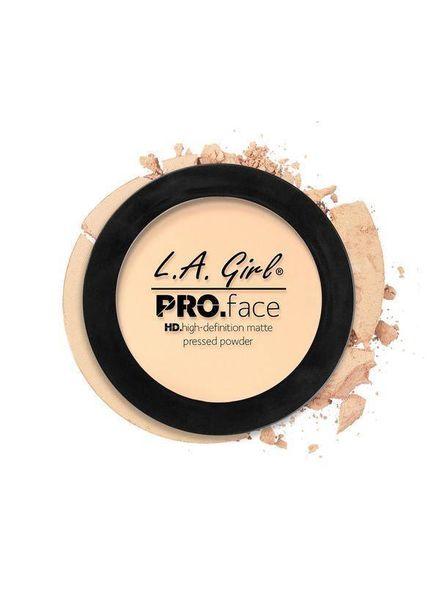 LA Girl Cosmetics LA Girl HD Pro Face Pressed Powder Fair