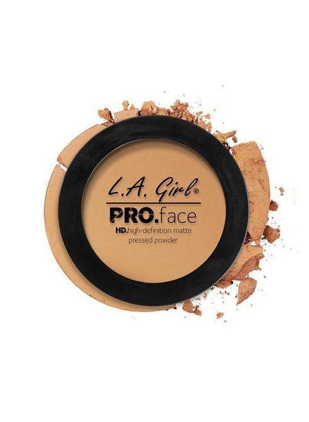 LA Girl LA Girl HD Pro Face Pressed Powder True Bronze