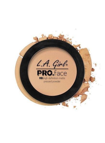 LA Girl LA Girl HD Pro Face Pressed Powder Nude Beige