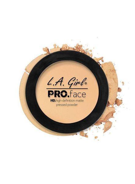 LA Girl LA Girl HD Pro Face Pressed Powder Creamy Natural