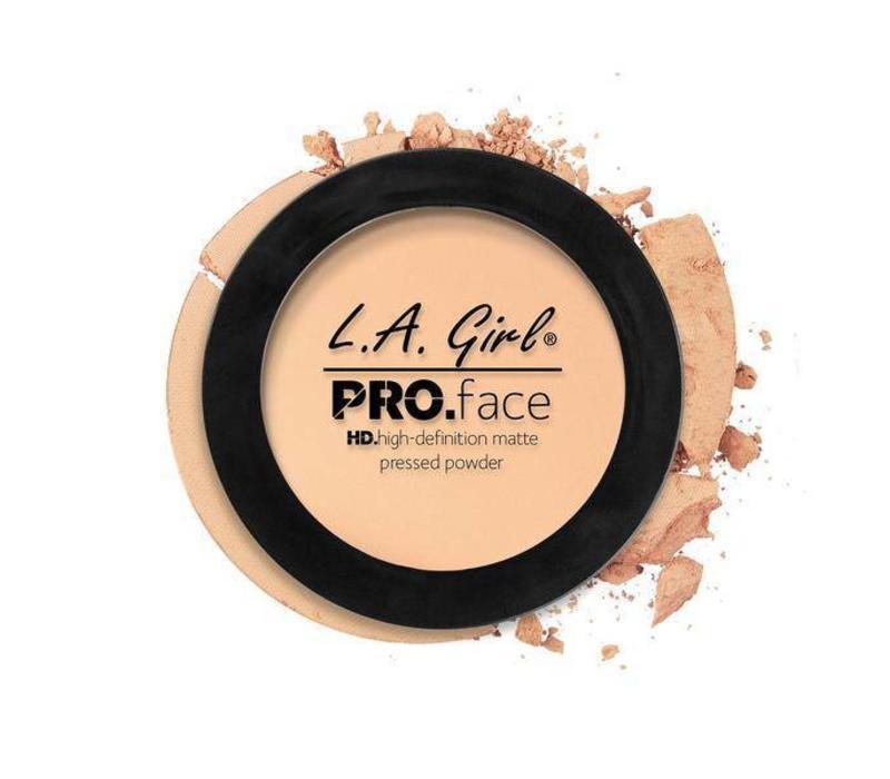 LA Girl HD Pro Face Pressed Powder Porcelain