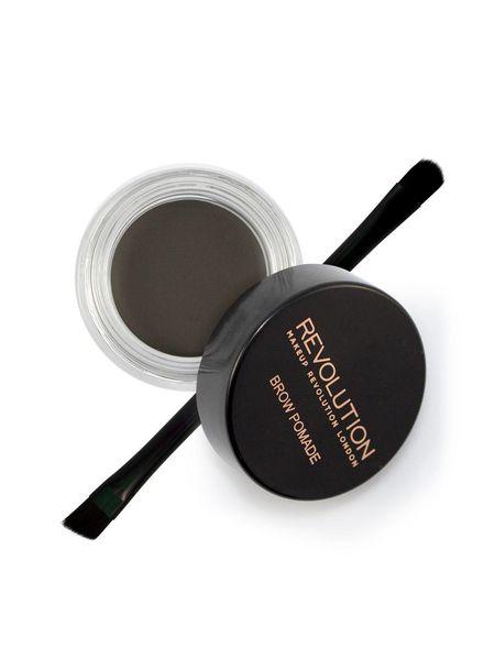 Makeup Revolution Makeup Revolution Brow Pomade Graphite