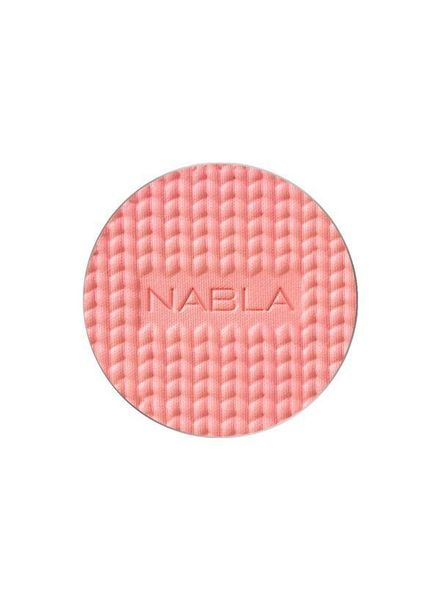 Nabla Blossom Goldust Collection Blush Refill Harper