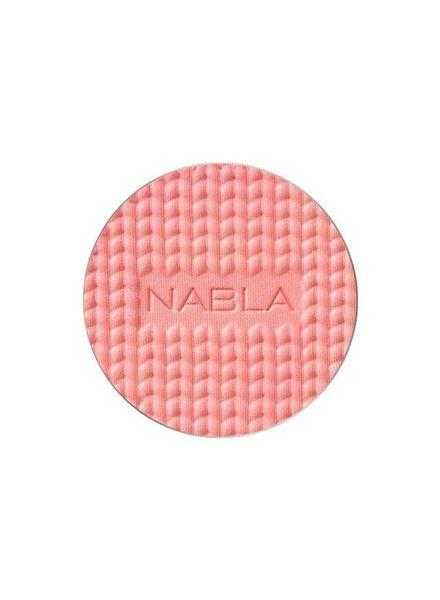 Nabla Nabla Blossom Goldust Collection Blush Refill Harper