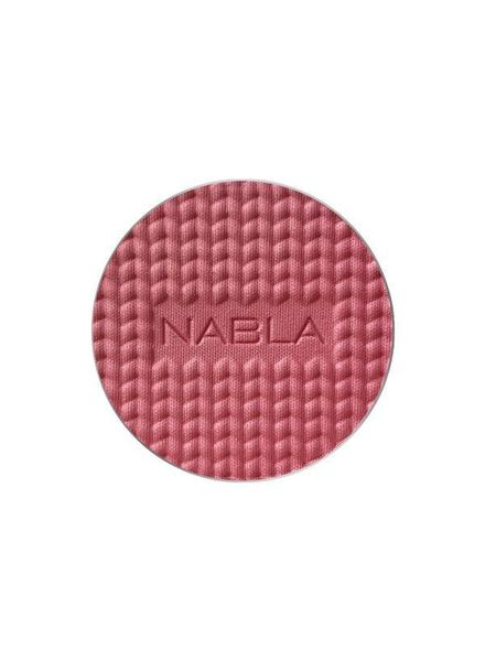 Nabla Blossom Goldust Collection Blush Refill Satellite of Love