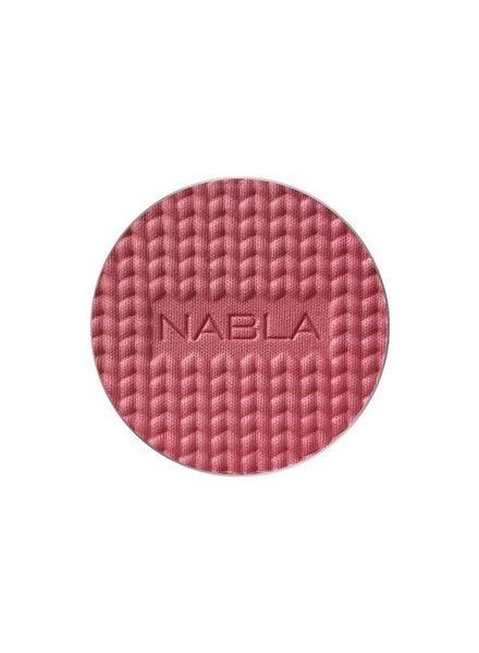 Nabla Nabla Blossom Goldust Collection Blush Refill Satellite of Love
