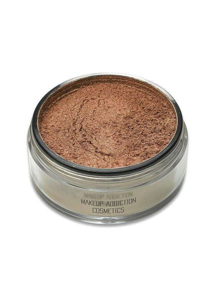 Makeup Addiction Cosmetics Makeup Addiction Cosmetics Loose Highlighter Powder Bronzified