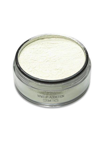 Makeup Addiction Cosmetics Makeup Addiction Cosmetics Loose Highlighter Powder Snow Gold