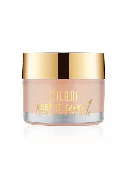 Milani Milani Keep it Sweet Sugar Lip Scrub