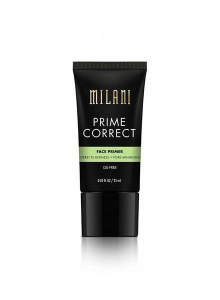 Milani Milani Prime Correct Redness + Pore Minimizing Face Primer