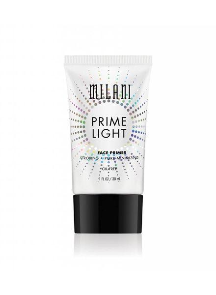 Milani Milani Prime Light Strobing + Pore Minimizing Face Primer