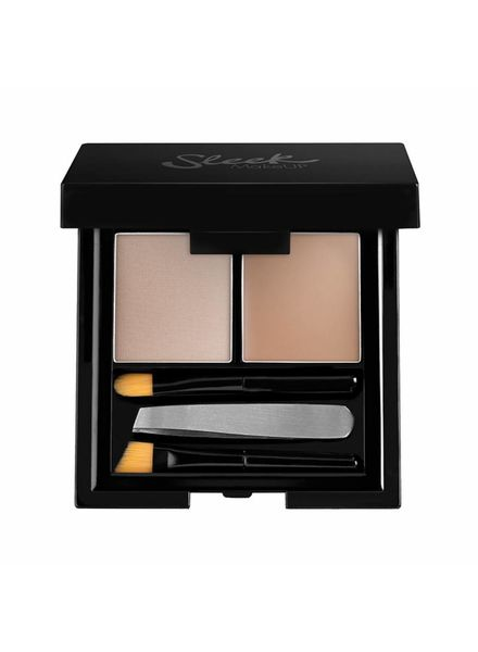 Sleek Sleek Brow Kit Light