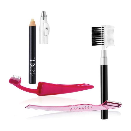 Ardell Lashes Ardell Beautiful Brows Complete Brow Grooming Kit