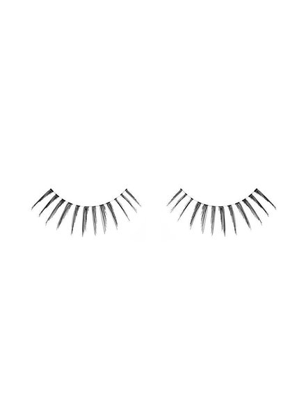 Ardell Lashes Ardell Glamour Lashes 104 Black