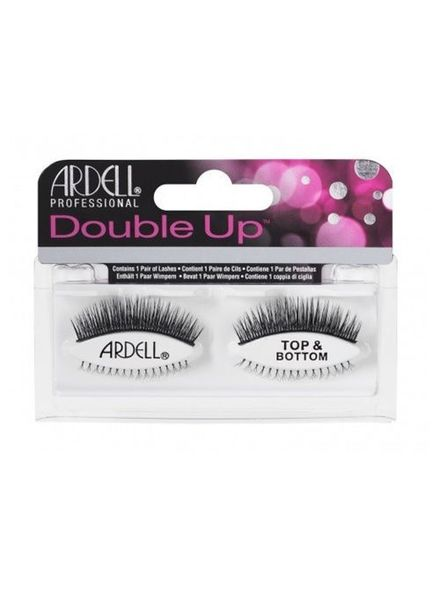 Ardell Lashes Ardell Double Up 209 Top & Bottom