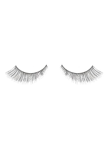 Ardell Curvy Lashes 411 Black