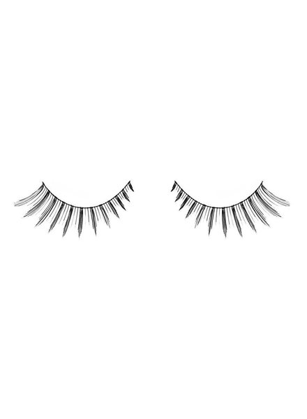 Ardell Curvy Lashes 414 Black