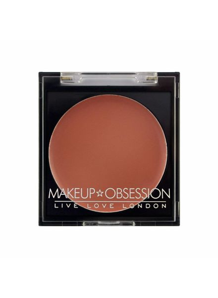 Makeup Obsession Makeup Obsession Lipstick Refill L108 Naked Nude