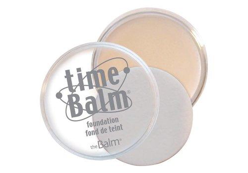 TheBalm The Balm timeBalm Foundation Lighter Than Light
