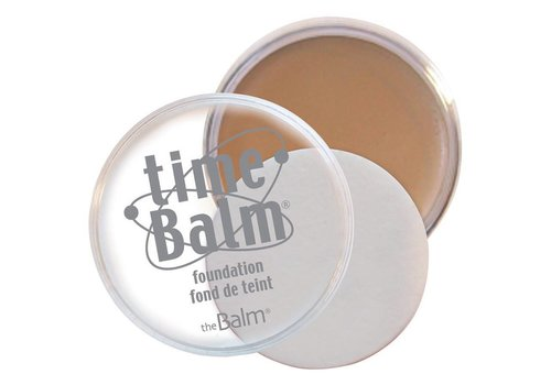 TheBalm Foundation Medium Dark