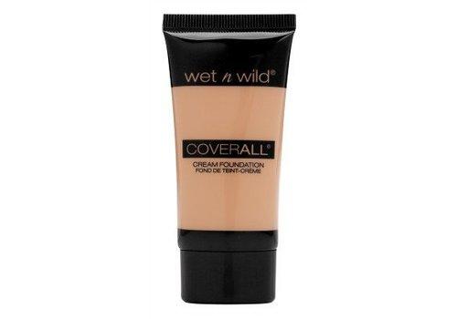 Wet n Wild Wet 'n Wild CoverAll Cream Foundation Medium