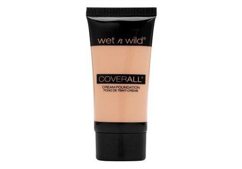 Wet n Wild Wet 'n Wild CoverAll Cream Foundation Light/Medium